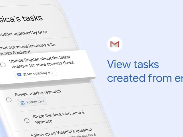 Google Tasks Is a Barebones (But Effective) To-Do App That Makes Gmail More Useful