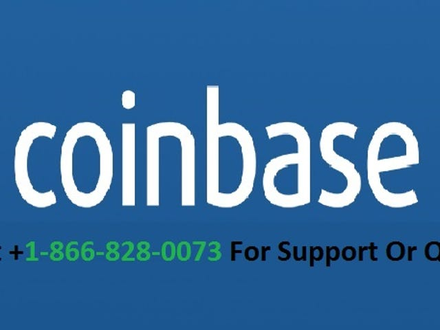 Get Best Support for Coinbase
