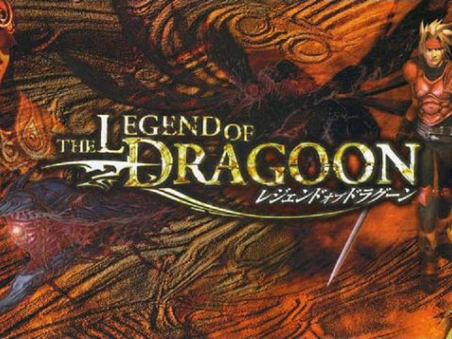 The Legend of Dragoon and the Community around this Cult PS1 JRPG