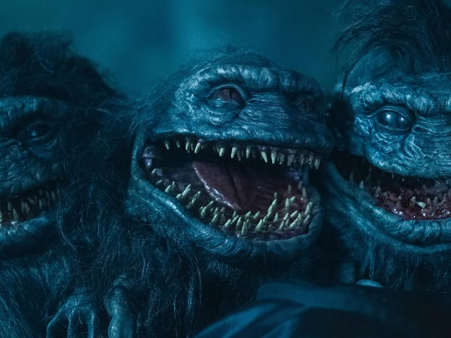 Liam Hemsworth meets Critters in the Fantasia Film Festival's first wave lineup