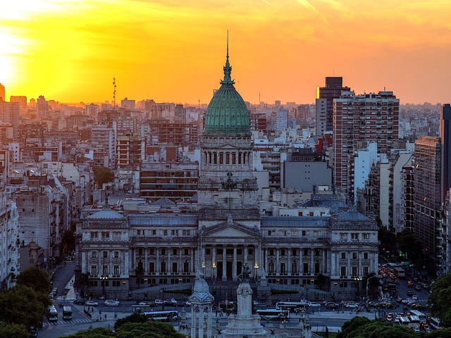 Tell Us Your Buenos Aires Tips