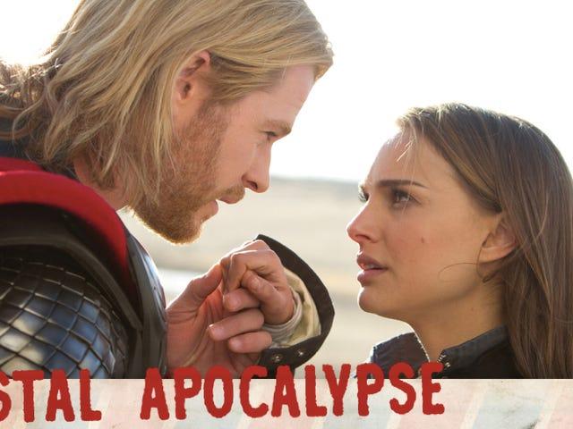 Here's Why Superhero Movie Romances Suck
