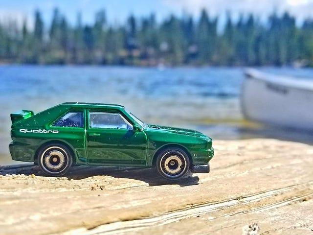 ORAT Sport Quattro