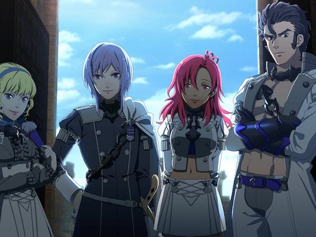 How To Beat Umbral Beast In Fire Emblem: Cindered Shadows DLC