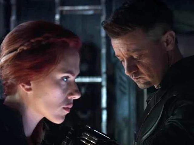 La escena más trágica de <i>Avengers: Endgame</i> tiene una versión eliminada que incluía una batalla con Thanos