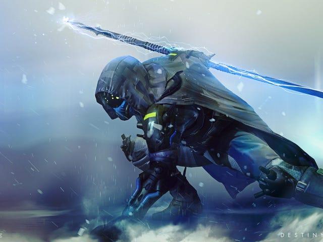 Destiny 2 en PC, un mes después: lo bueno, lo malo y lo perfecto