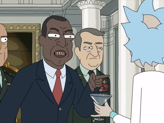 Trong phần chung kết mùa thứ ba của mình, <i>Rick And Morty</i> cố gắng không treo chuông