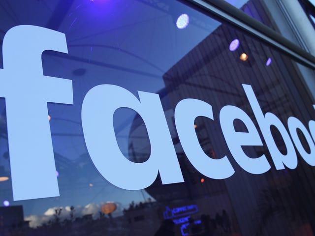 Facebook beginnt mit der Einführung eines neuen Tools, um zu sehen, welche seiner Datenfreunde Sie überwachen