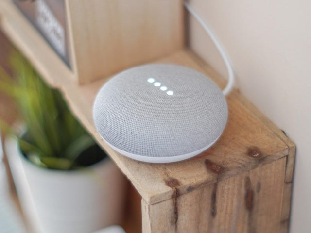 How to Teach Your New Smart Speaker to Understand Your Voice