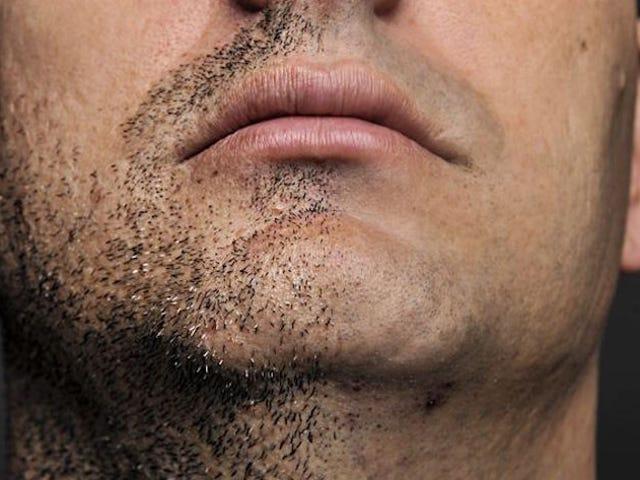 Después de afeitarte el pelo sale más grueso y fuerte, ¿mito o realidad?