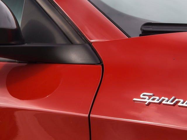 Alfa Romeo's Next Trick Is A BMW M3-Fighting Sedan