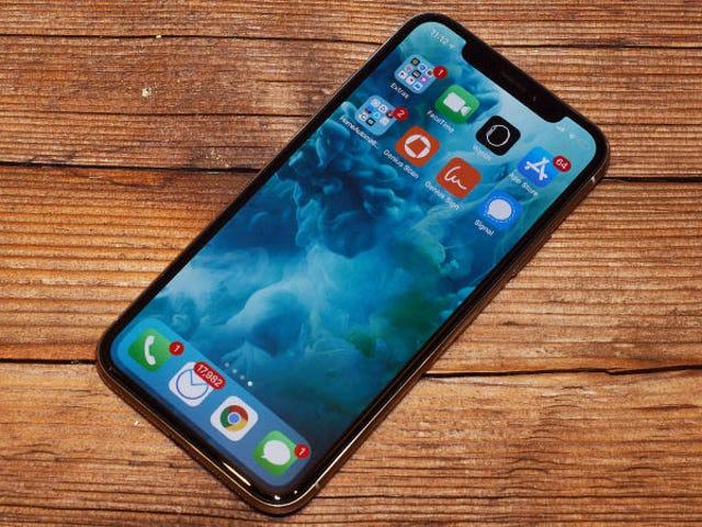 Τα μηνιαία μηνύματα έχουν περάσει, el iPhone X ya tiene Jailbreak (pero no vale la pena hacerlo)