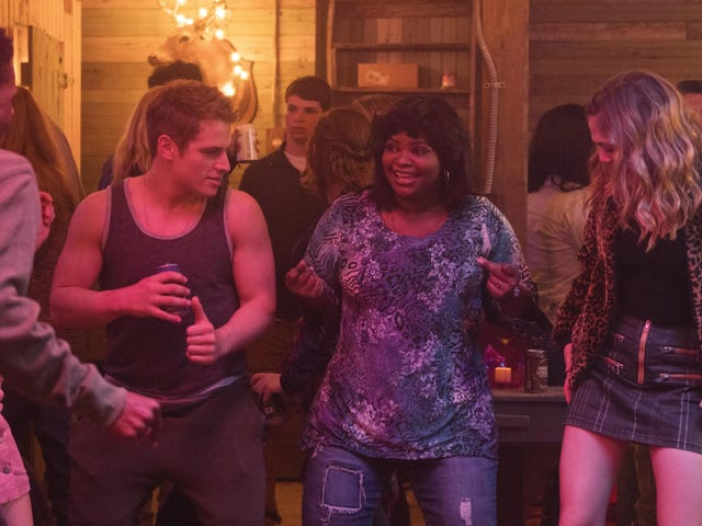 Octavia Spencer brings unexpected depth to the small-town teen horror of Ma