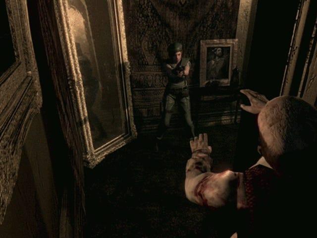 Conseils pour jouer à <i>Resident Evil</i>