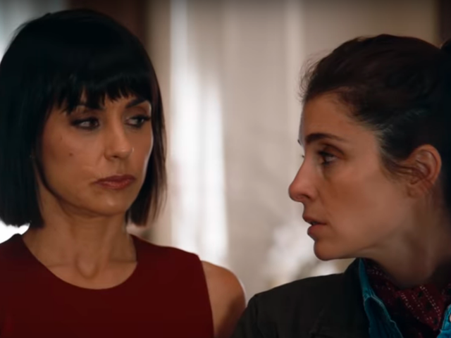UnReal'sseason 3 trailer gives us the meat-market absurdity of The Bachelorette