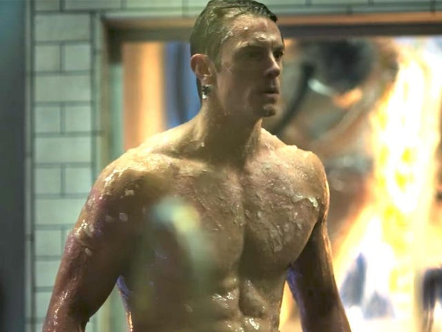 Altered Carbon's Showrunner Talks The Show's High Nudity Quotient