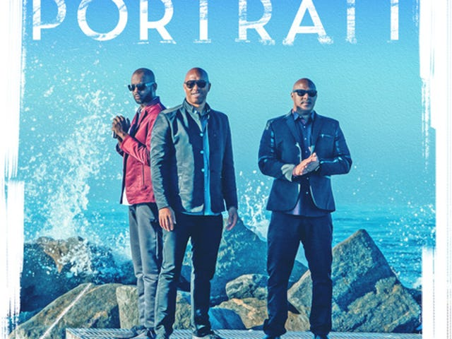 '90s Group Portrait Talks Comeback, Premieres New Single in Time for Valentine's Day