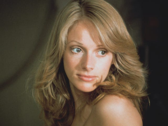R.I.P. Sondra Locke, Oscar-nominated star of The Heart Is A Lonely Hunter and Every Which Way But Loose
