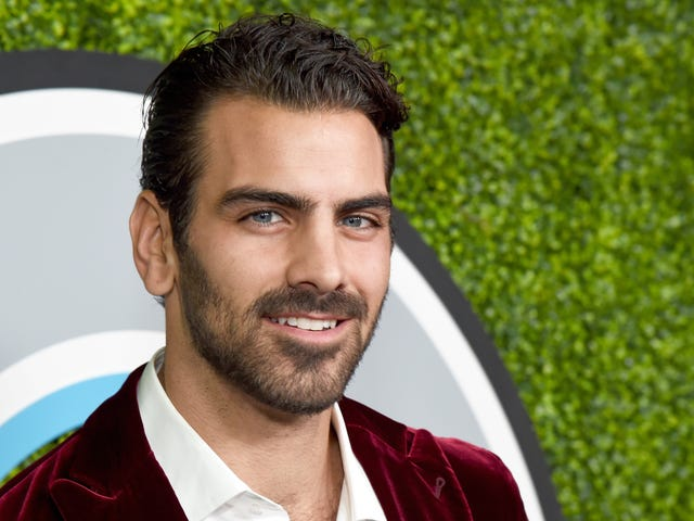 Former ANTM Contestant Nyle DiMarco Was Given a Wheelchair at the Airport For No Reason Other Than... He's Deaf?