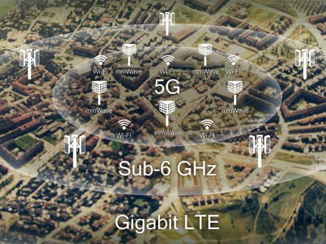 5G Phones Are Coming Soon, But You Should Wait to Buy One