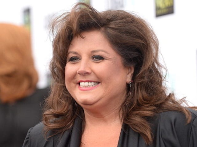 Dance Moms' Abby Lee Miller Will Plead Guilty to Federal Charges