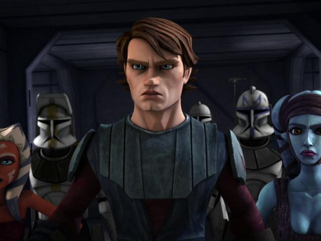 Star Wars: Clone Wars Akan Mendapat Antologi Komik Baru saat Serinya Berakhir