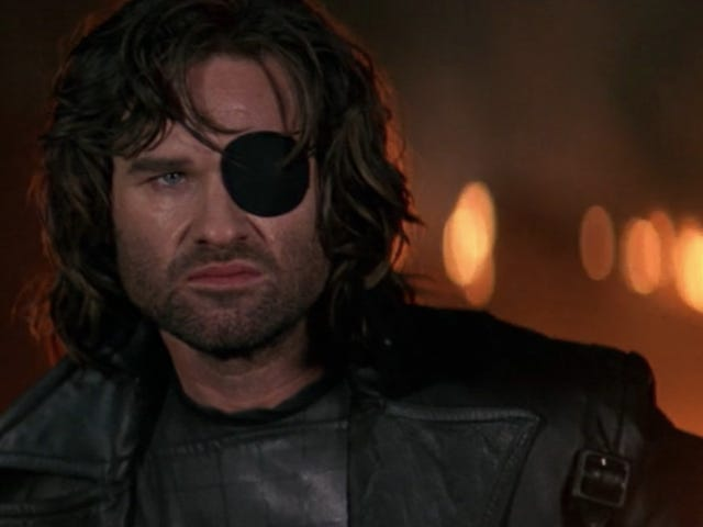 This Presidents' Day, Let's Celebrate the Fact That We Don't Live in the Reality of Escape From LA