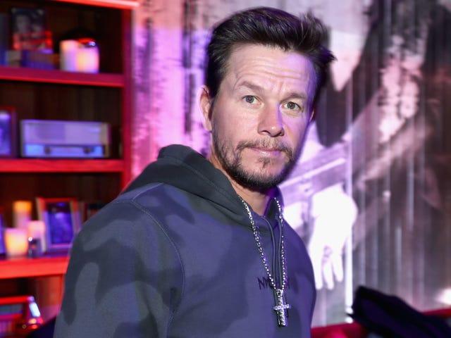 Mark Wahlberg rejoint le film Uncharted, même si Tom Holland a pris son rôle