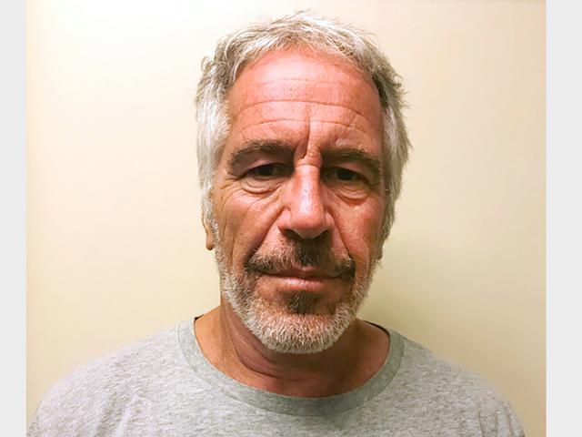 Jeffrey Epstein on kuollut itsemurhasta