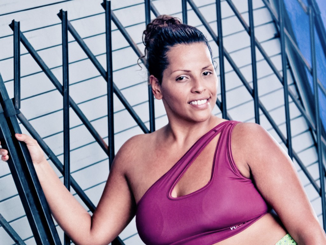 Black-Owned, Black-Operated and Body-Positive: Get Into This Workout Gear for All
