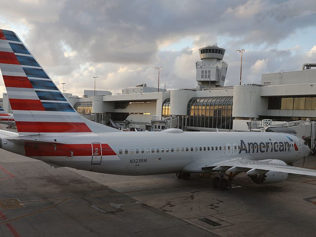 If You're Flying American Airlines, Expect Delays Until After Labor Day