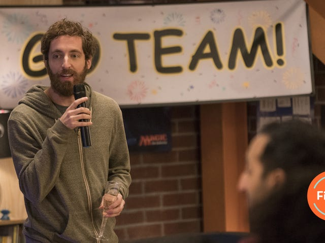 Silicon Valley claims a majority share in a finale that plays to its strengths