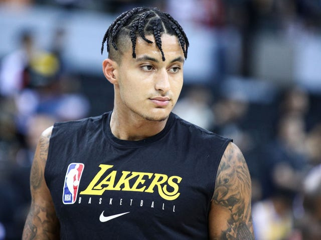 Kyle Kuzma Ponders The Society In Which We Live