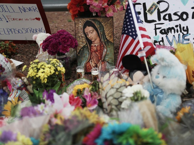 How to Help the Victims of the El Paso and Dayton Mass Shootings