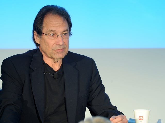 Deadwood's David Milch reveals that he's been diagnosed with Alzheimer's