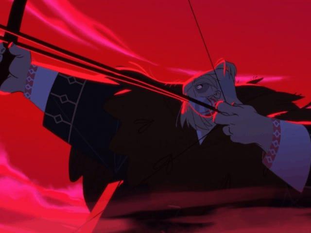 <i>Privisa</i> è una bellissima nuova pellicola animata