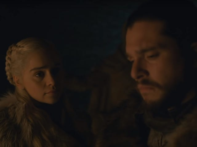 Shocker: The Game Of Thrones finale was the most-watched episode in HBO's history