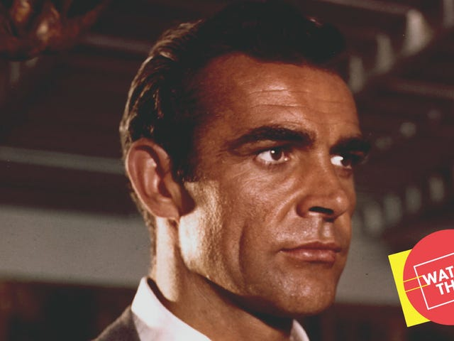 With No Time To Die postponed, it's time to revisit the first Bond movie