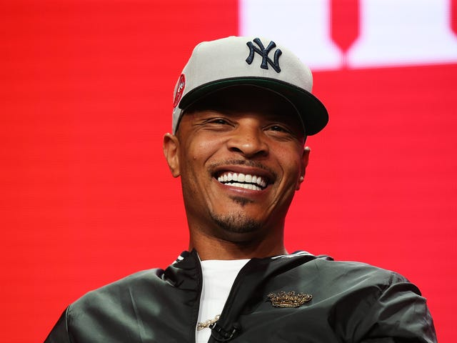 T.I. Will Curate New Atlanta Pop-Up Museum Dedicated to Trap Music