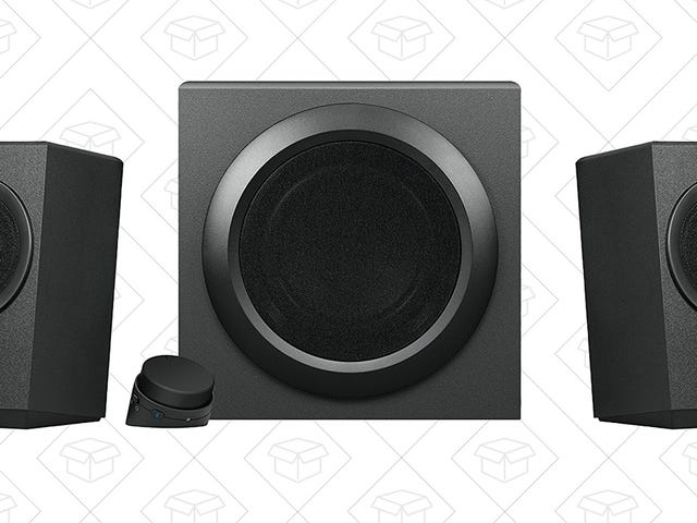 Prime Members Can Upgrade Their Computer Audio Experience For Just $50