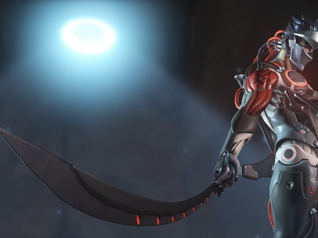 Genji's New Costume Has Overwatch Fans Asking 'What Are Those'