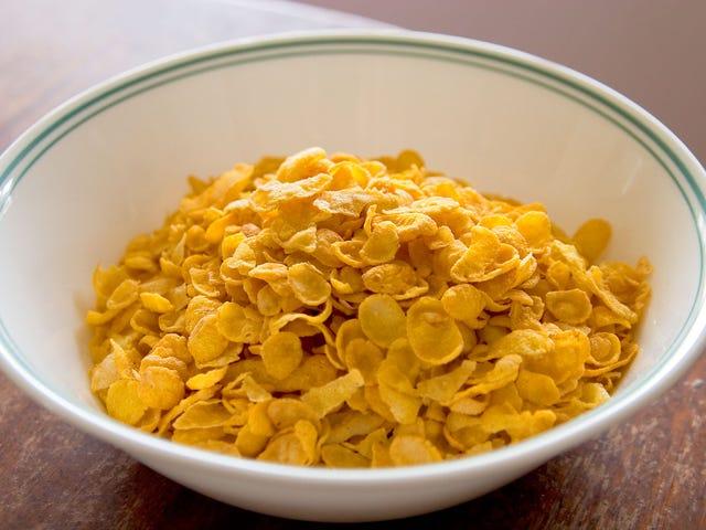 El poco conocido origen de los Corn Flakes de Kellogg: detener la masturbación en Estados Unidos