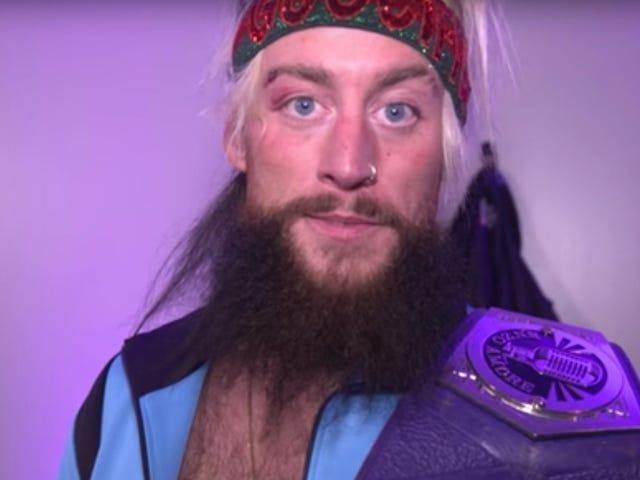 WWE Tecavüz İddialarını Takip Etti Enzo Amore