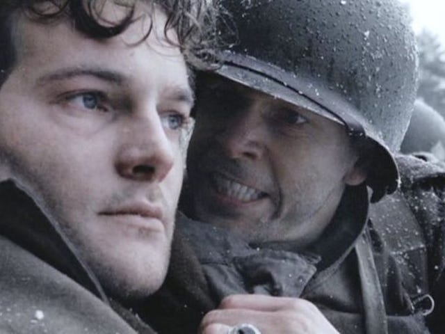 Steven Spielberg and Tom Hanks bringing Band Of Brothers follow-up Masters Of The Air to Apple TV+
