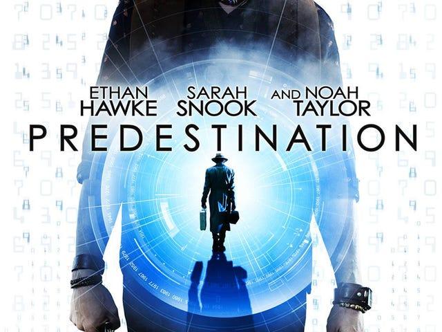Predestination, huh?