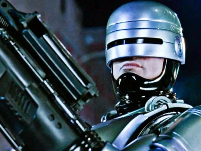 Pembaruan Kecil di Film RoboCop Baru, Yang Tampaknya Masih Terjadi