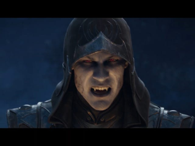 The Next Year-Long Elder Scrolls Online Adventure Explores The Dark Heart Of Skyrim