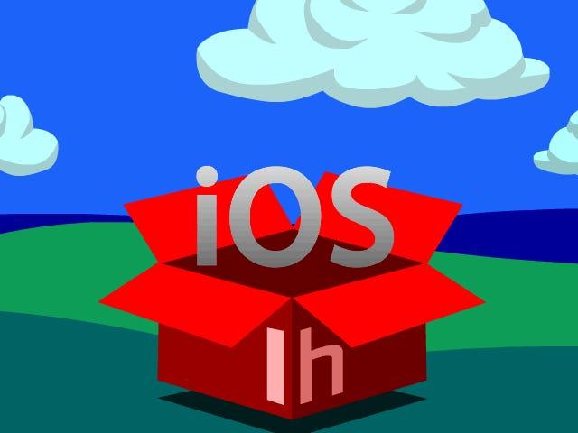 Ứng dụng iOS thiết yếu cho năm 2018