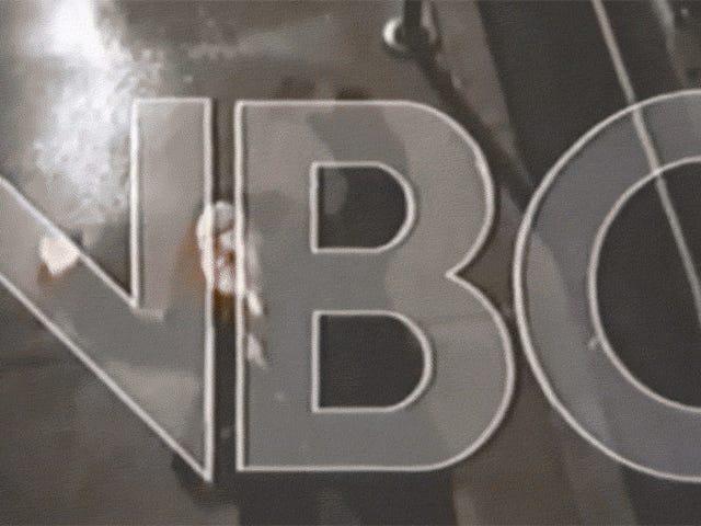Le plan de NBC pour faire revivre la télévision doit être vu: une émission qui est morte en 2006 et une émission qui pourrait vous tuer