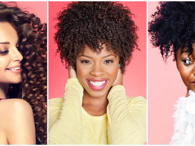 Naturally Next Level: Texturally-Focused Media Platform 'Naturally Curly' Joins Essence Communications